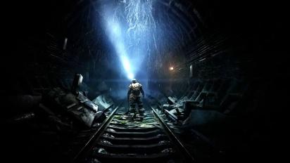 Metro: Last Light - tráiler de lanzamiento español