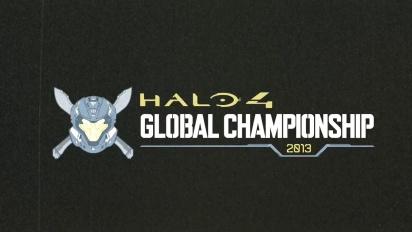 Halo 4 - Global Championship Finalist Profile Toxik Nate Trailer
