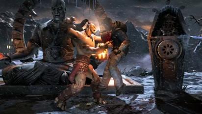 Mortal Kombat X - Tráiler de lanzamiento español