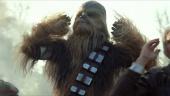 Star Wars: El Despertar de la Fuerza - Tráiler oficial español