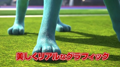 Pokken Tournament - Japanese Arcade Trailer