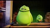 Angry Birds: La Película - Tráiler español de avance