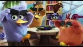 Angry Birds: La Película - Tráiler final español