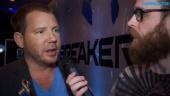 Lawbreakers - Entrevista a Cliff Bleszinski