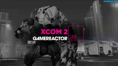 Xcom 2 - Repetición del directo