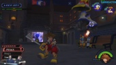 Kingdom Hearts HD 1.5 + 2.5 Remix - Gameplay introductorio (Parte 1)