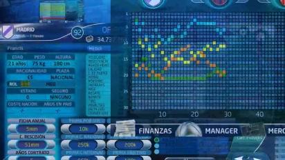 PC Fútbol 18 - Tráiler español de avance