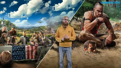 Far Cry 5 - Cinco razones por las que Far Cry 3 sigue vigente (Video#1)