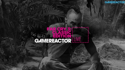 Far Cry 3: Classic Edition - Replay del Livestream