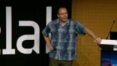 Masterclass de Johnathan Blow: Decisiones de diseño creando JAI, un nuevo lenguaje para programadores de juegos