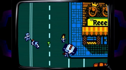 Retro City Rampage - Trailer