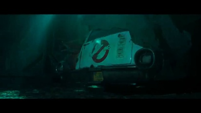 Ghostbusters (2020) - Official Teaser Trailer