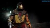 Mortal Kombat 11 - Gameplay de Kustomización