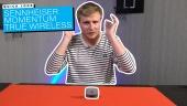 El Vistazo - Sennheiser Momentum True Wireless