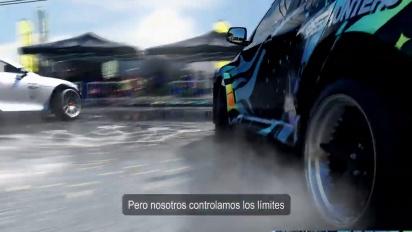 NFS Heat - Tráiler de anuncio español
