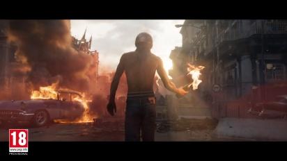 Far Cry 6 - Tráiler cinematográfico con Antón y Diego