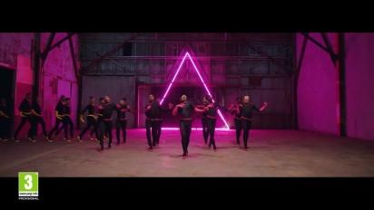 Just Dance 2022 - Todrick Hall Announcement Trailer