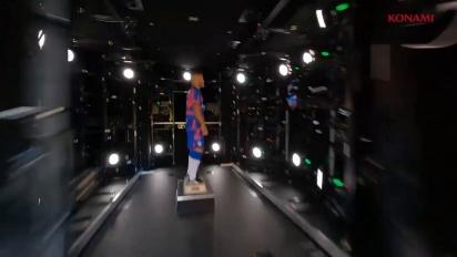 eFootball - MLSPA Ambassadors 3D Scan Day