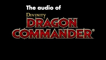 Divinity: Dragon Commander - Roar of the Dragon Dev Diary