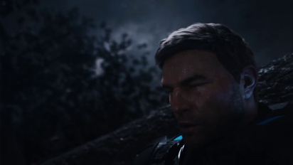 Gears of War 4 - Tomorrow Trailer