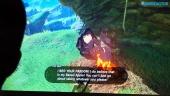 The Legend of Zelda - Breath of the Wild - Gameplay demo del E3 2: Historia