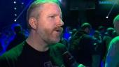Gears of War 4 - Entrevista a Rod Fergusson