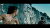Wonder Woman - Official Trailer #2