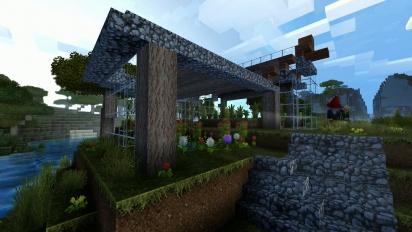 Minecraft – E3 2017 Trailer