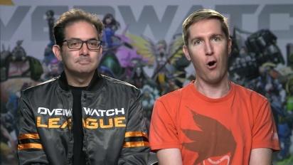 Overwatch - Developer Update: Overwatch Archives