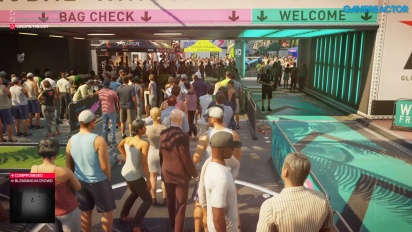 Hitman 2 - Review en vídeo