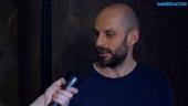 Hitman 2 - Entrevista a Jacob Mikkelsen