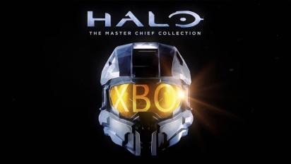 Inside Xbox Marzo 2019 - Teaser de  Halo - The Master Chief Collection