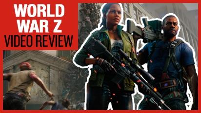 World War Z - Review en vídeo