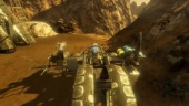 Red Faction Guerrilla Re-Mars-tered Edition - Switch Trailer