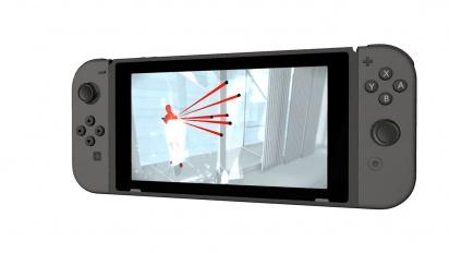 Superhot - Tráiler de lanzamiento para Nintendo Switch