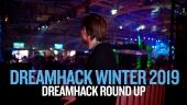 Dreamhack 19 - El Cierre