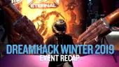 Dreamhack 19 - El Evento