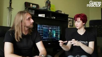 Preview: Kingdom Hearts 3D: Dream Drop Distance
