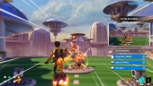Rocket Arena - Gameplay del Tutorial