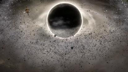 Stellaris: Console Edition - Distant Stars Release Trailer