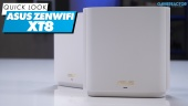 El Vistazo - Asus Zen Wifi XT8