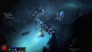 Diablo III - PS3 Gameplay