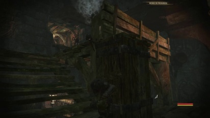 Styx: Master of Shadows - Assassin's Green Gameplay Video