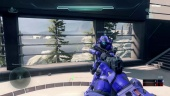 Halo 5: Guardians - Multiplayer Beta Pegasus Slayer B-roll