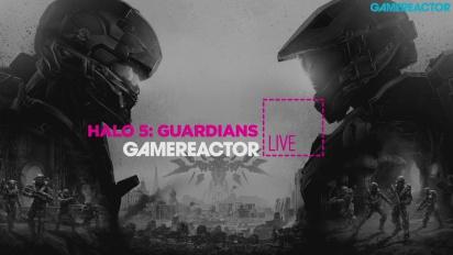 Halo 5: Guardians - Repetición del livestream de la Campaña pre-lanzamiento