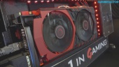 MSI Z170A GAMING M9 ACK & GTX980Ti GAMING 6G - El vistazo
