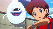 Yo-kai Watch - Tráiler de la primera temporada de la serie de TV