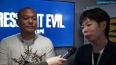 Resident Evil 7: Biohazard - Entrevista a Koushi Nakanishi & Masachika Kawata
