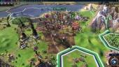 Civilization VI - E3 2016 Walkthrough Video