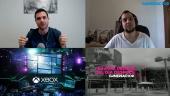 E3 2016 - Debate del Día Después - Replay del Livestream